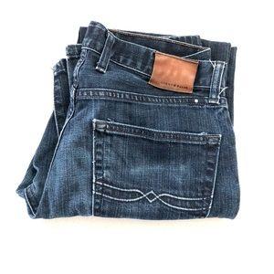 Lucky Brand 221 Original Straight Jeans W31 X L30